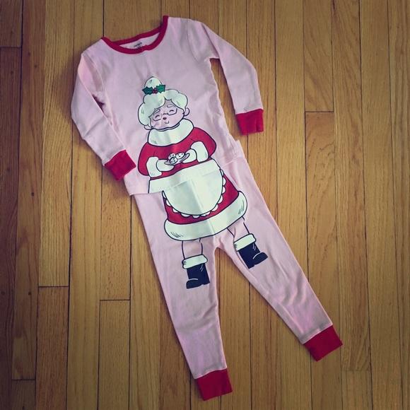 d5887400e Carter's Pajamas   Carters 24 Months Mrs Claus Christmas   Poshmark
